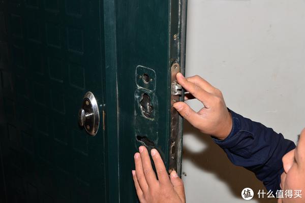 交学费—这个门神让我请的有些害怕:Ola X 指纹锁 使用体验