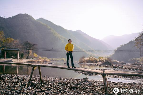 48h慢行记:既想欣赏美景又想当一回秋名山车神?那就来挑战这条皖南小川藏线吧!
