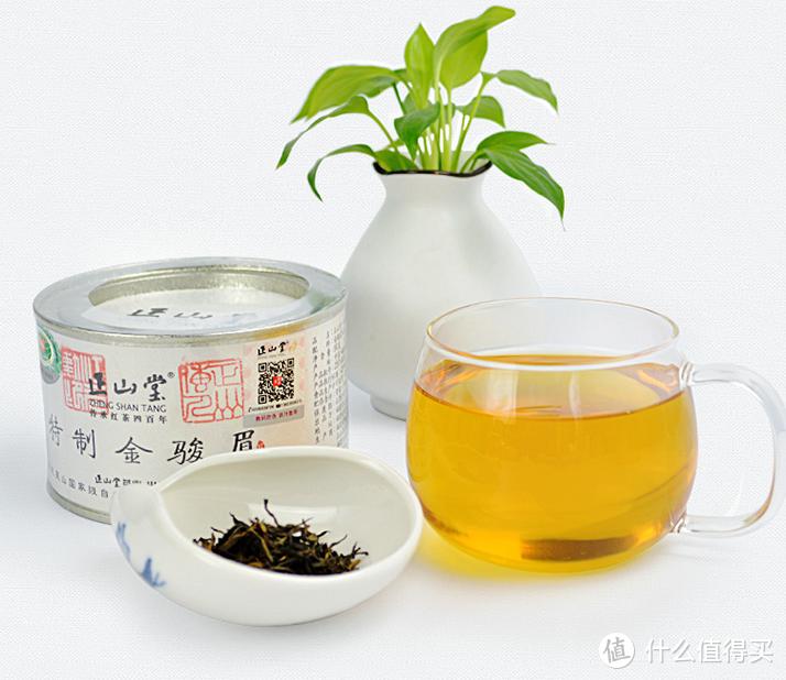 #年货大作战#【茶叶篇】我就问,有木有你喜欢的那款茶?