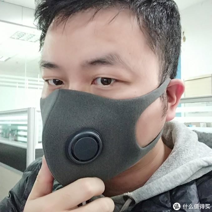 清新呼吸,持久保护【轻众测】智米轻呼吸防霾口罩+智米多效防霾汽车空调过滤器