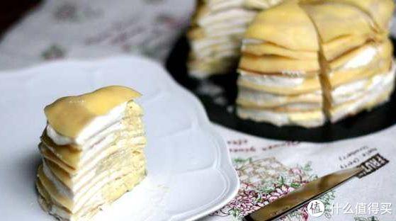 不要烤箱!看一篇顶三篇:网红毛巾卷蛋糕做法详解