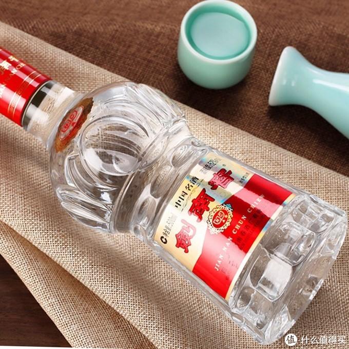 逢年过节,走亲访友,你该选一款什么样的白酒?