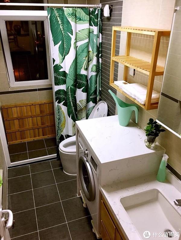 经过了屎尿的洗礼,你还是个完美的洗手间