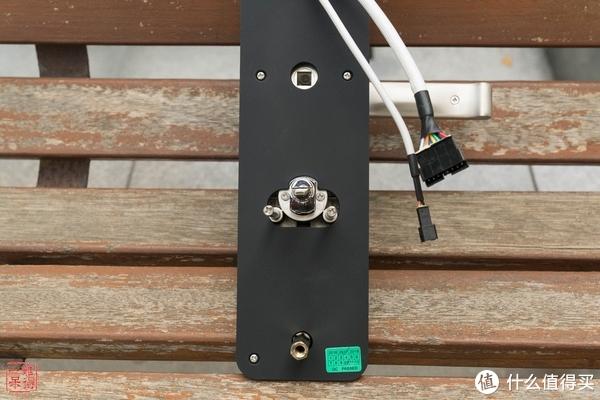 #本站首晒#新时代的门神—Aqara 绿米 ZNMS11LM 智能指纹密码锁 开箱与体验
