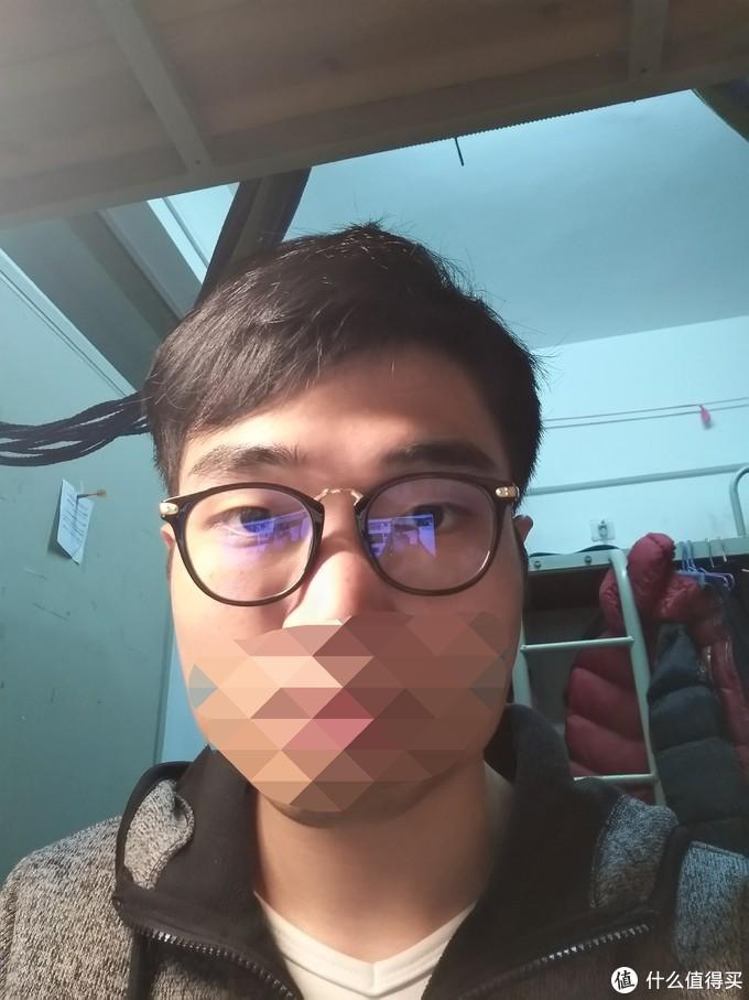 防蓝光眼镜有必要,那这副呢?