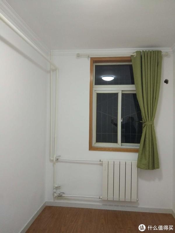 改造后的小卧室