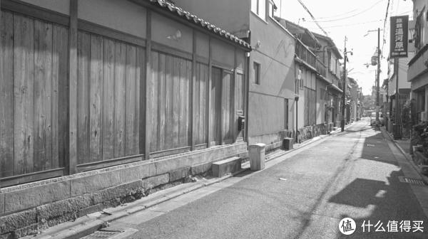 不期而遇的爱情——日本跟团游记