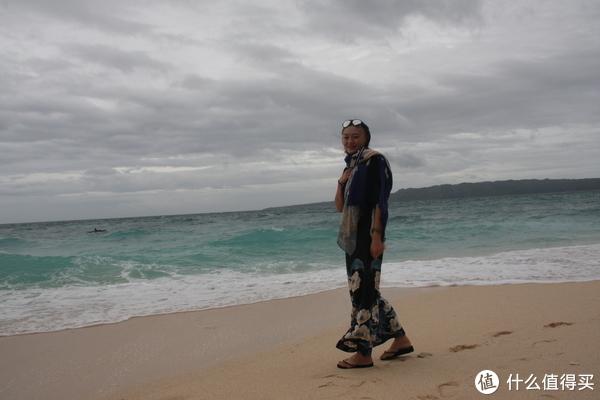 说走就走的旅游—长滩岛4天自由行