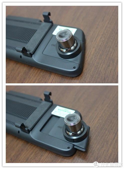 威路特 M8全面屏 流媒体智能后视镜开箱评测