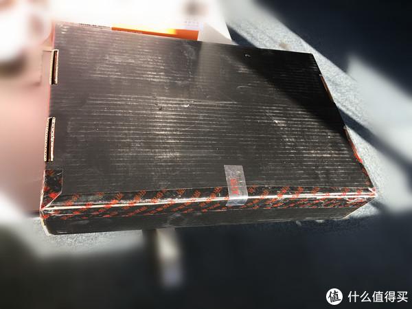 #剁主计划-天津#这个牌子叫化石啊——Fossil 化石 男款 TRAVEL系列 手拿包 开箱