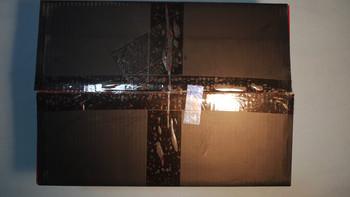 蔻驰 87239 LIBLK 女士单肩斜挎包开箱展示(包装|提手|铭牌|五金件|锁扣)