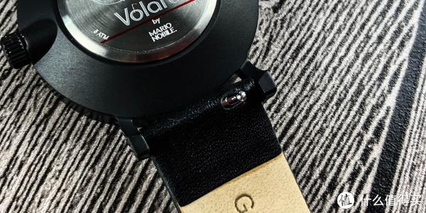 比肩DW 时尚界的一股清流—KLASSE 14 Volare 女士手表