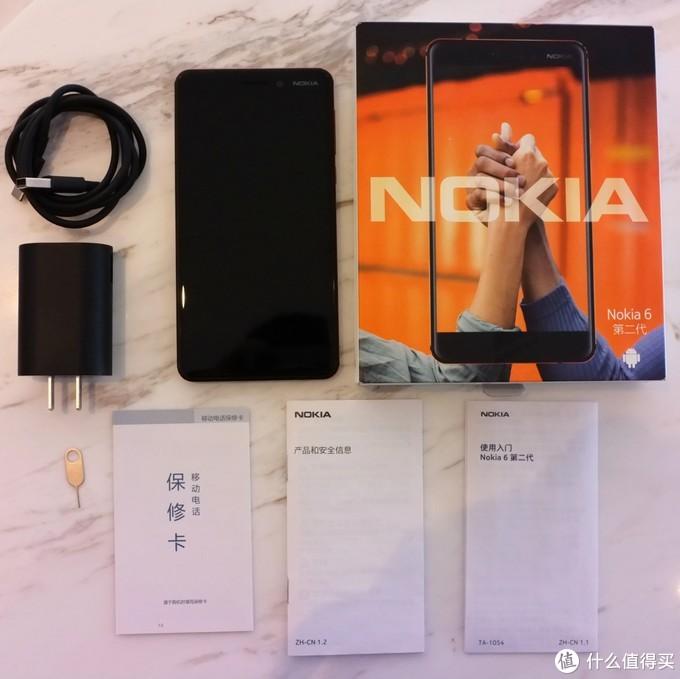 一个旅行女博主眼中的诺基亚——Nokia 6第二代4+64G体验报告