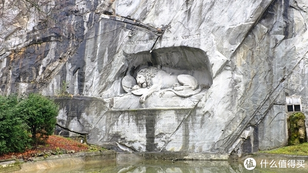 垂死的狮子