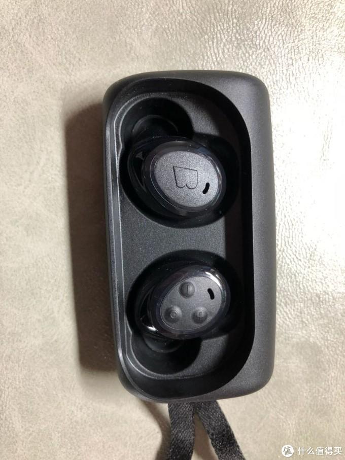 #原创新人# The headphone 耳机 开箱+简单测评