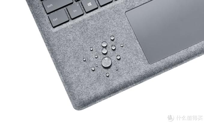 无限近似于心水的蓝—Microsoft 微软 Surface Laptop 笔记本电脑 开箱及与APPLE 苹果 Macbook Air 简单对比