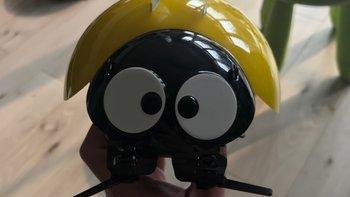 虫虫玩具的耐久性测试