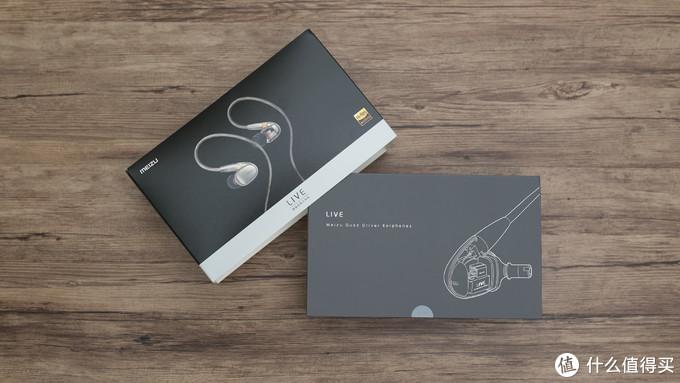 国货当自强,降低预期就能收获一份满意——魅族LIVE四单元动铁耳机体验