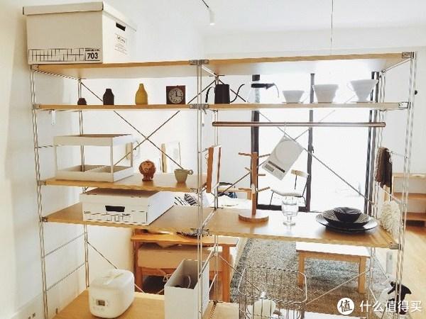 #原创新人#一个MUJI粉的终极梦想:如何装一套MUJI风的房子