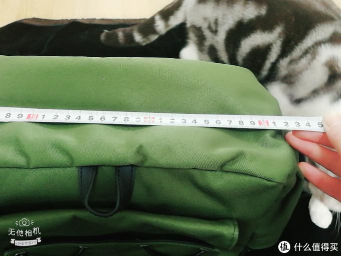 这就是我要的范儿——范克 cross双肩包评测评测