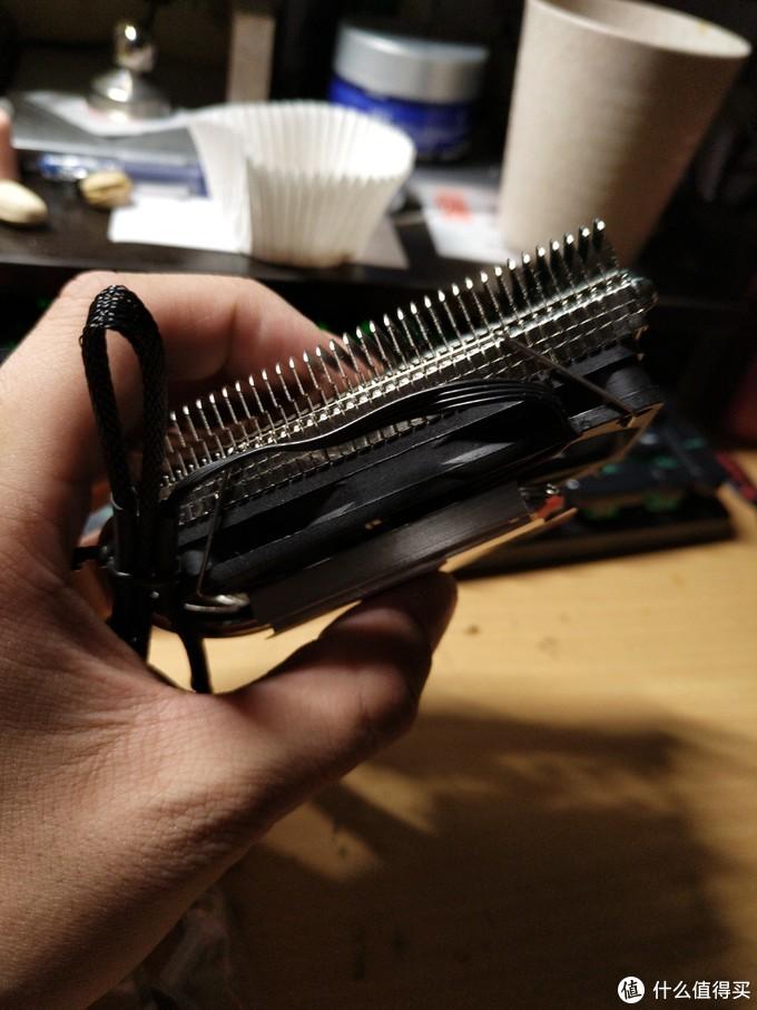 超小AM4 ITX 核显主机—IN WIN 迎广 肖邦 银色 迷你机箱装机体验