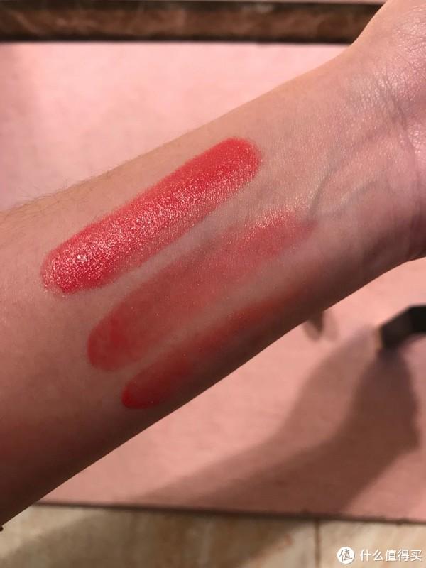 #2017剁手回忆录#情人节口红怎么送,看完这篇就学会:直男口红实用扫盲文