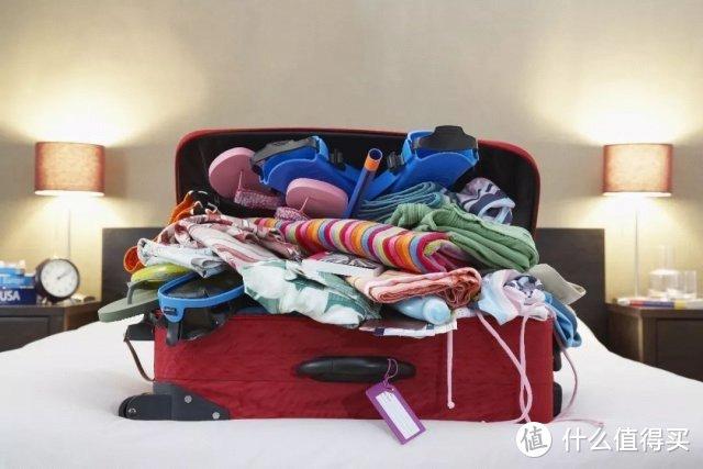 #2017剁手回忆录#干货EDC—出国度假,哪些神器值得装进旅行箱里