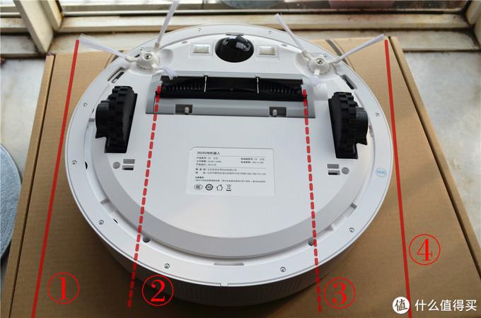 谈优说缺,查漏补缺--360 S6智能扫地机器人深度使用报告