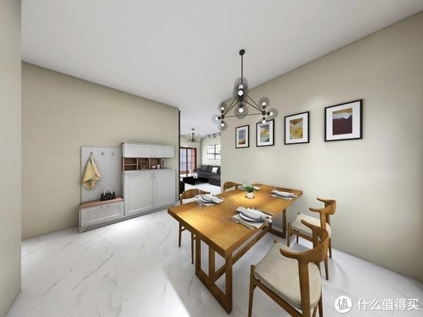 #原创新人#低门槛、零投入、短时间设计自己想要的家装效果