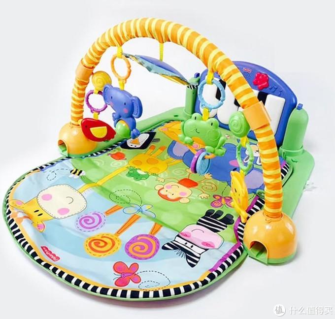 #原创新人#【亲测】实用的宝宝玩具精选篇(0-2岁)