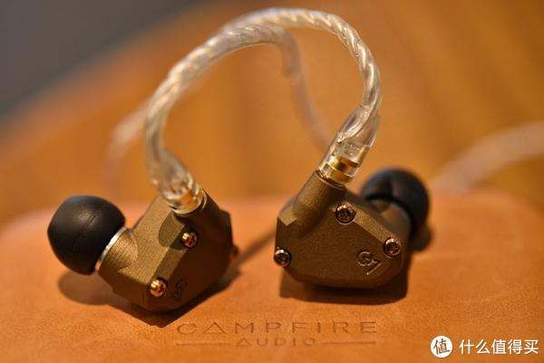 耳塞使用分享 篇二:美国 Campfire (8款便携耳塞) 全星系赏析