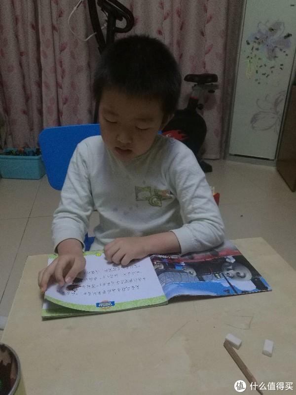 学龄前宝宝的启蒙教育历程分享—识字篇