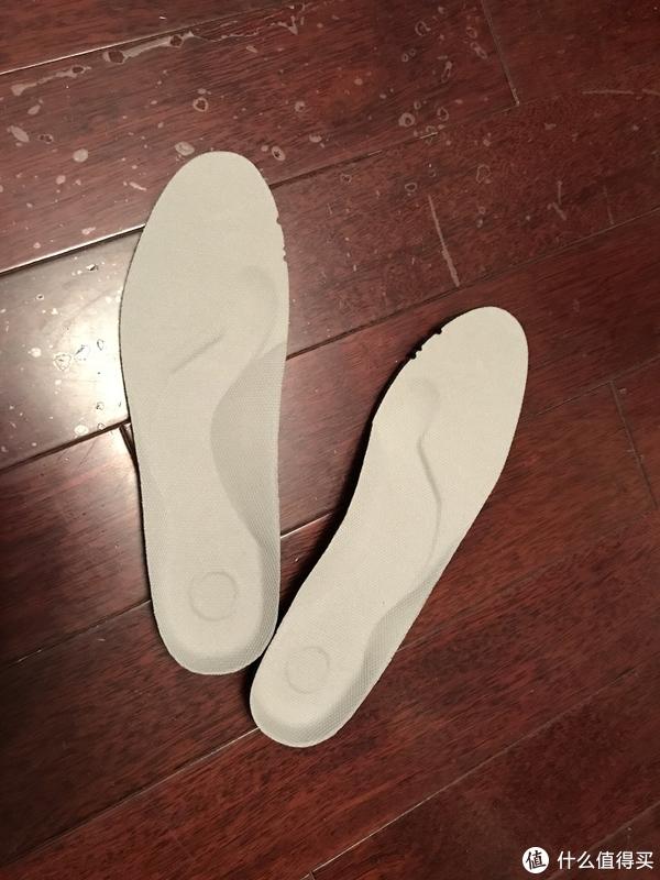 我的第N双鞋 篇三十一:百搭好穿!MUJI 无印良品 不易疲劳帆布鞋 晒单
