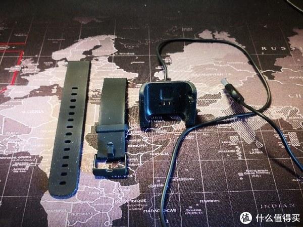AMAZFIT 米动 青春版运动手表 使用评测