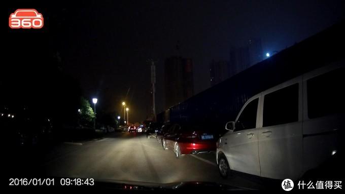 2018行车安全必看攻略,行车记录仪选购指南(附三款旗舰星光夜视效果横评)