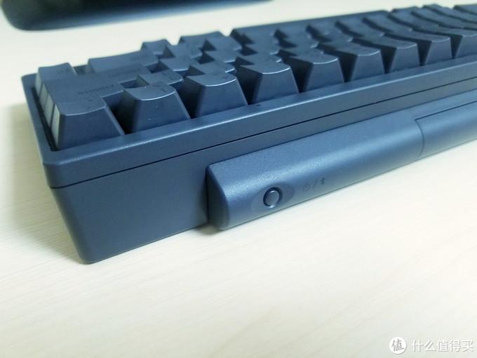 来自岛国的终极奥义?—PFU HHKB BT蓝牙版 静电容键盘测评体验