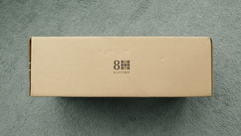 8H乳胶护枕Z2外观展示(内盒|配件盒)