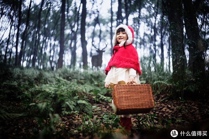 拍着拍着,小女孩儿就长大了:用镜头见证时光,记录成长