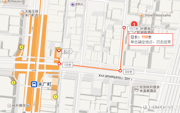 东京自由行傻瓜攻略 篇一:PLAN:交通、住宿、行程等规划