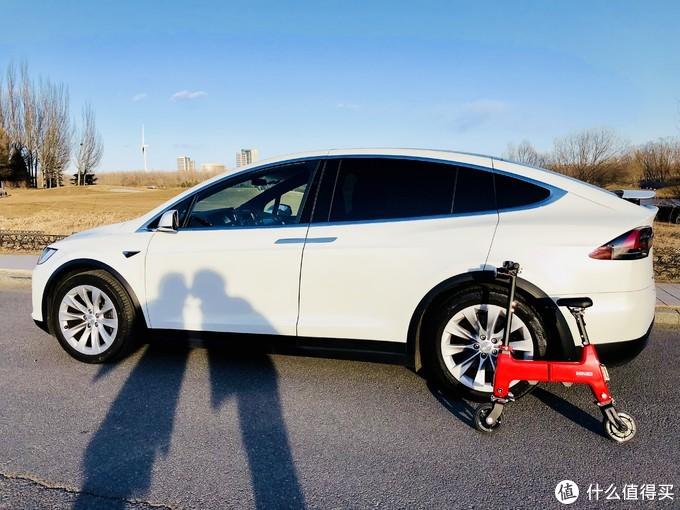 动力不俗的通勤好物:HIMO喜摩H1微型折叠电动车评测