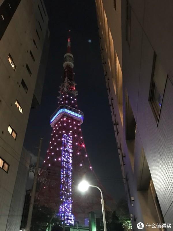 霓虹旅游 篇一:#原创新人#带着娃子游东京