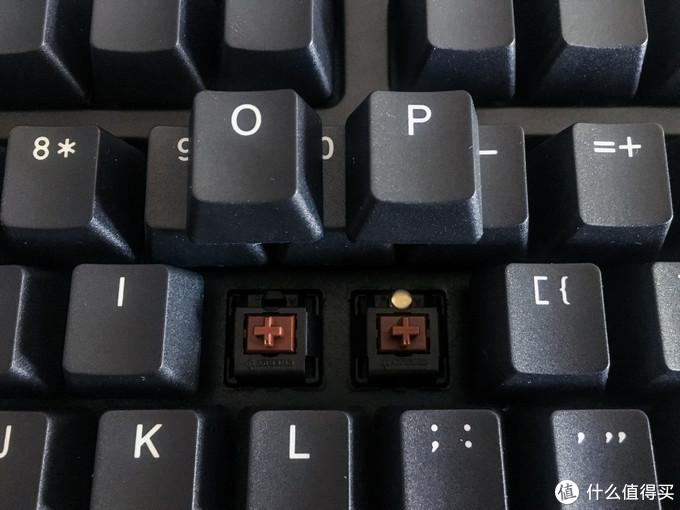年还没过完,众测先写完了——高斯键盘评测