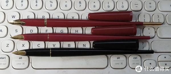 #2017剁手回忆录# 文具篇:钢笔坑,填不满。