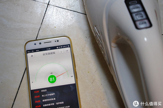 家庭扫除好轻松:日立 R10DAL 10.8V 锂电池充电吸尘器使用体验