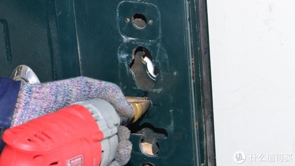 #剁主计划-无锡#指纹锁你也怕了吗?鹿客 Touch 个指纹锁 拆解 安装 使用体验