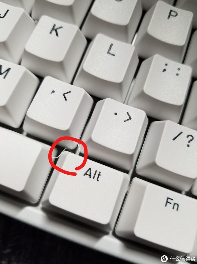 高性价比原厂轴蓝牙键盘了解一下~高斯蓝牙青轴键盘众测体验