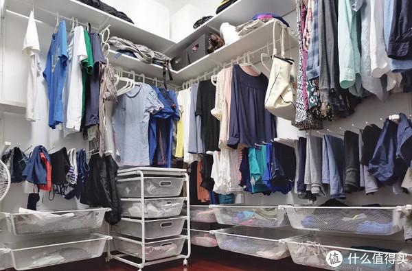 做好软装规划,不花大价钱也可以搞定全屋收纳!