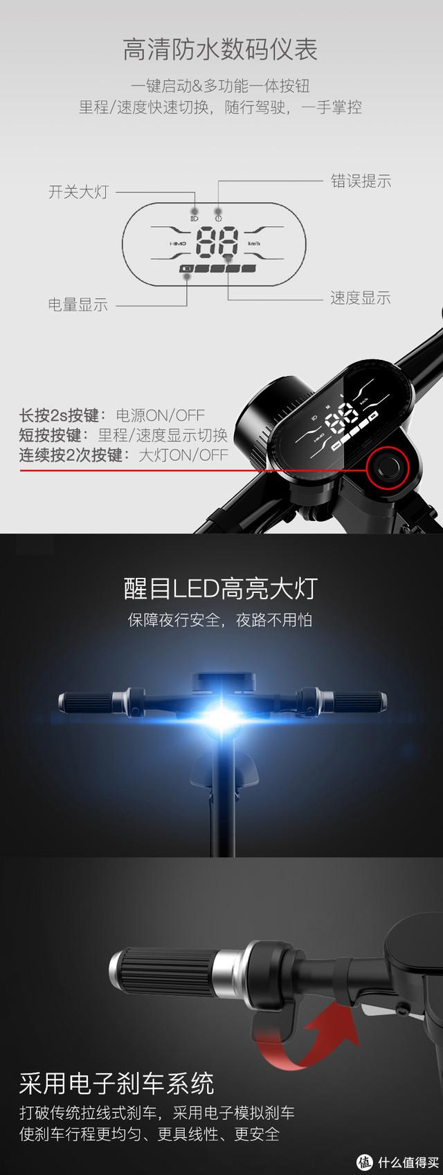一个重庆崽儿关于himo电动车的吐槽大会
