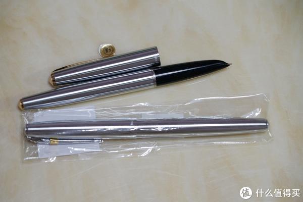 #2017剁手回忆录#笔和文字,忆往昔 :记录下去年买的那些钢笔