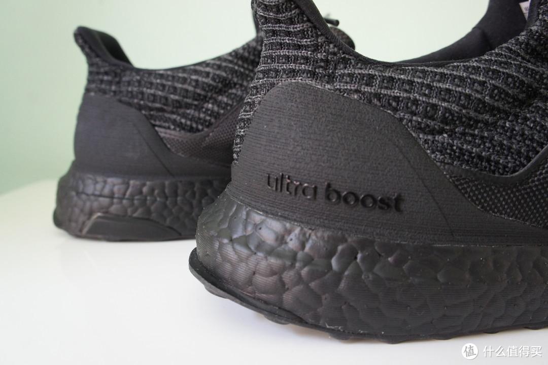 #原创新人#Adidas 阿迪达斯 男子 UltraBOOST 跑步鞋 BB6171 开箱